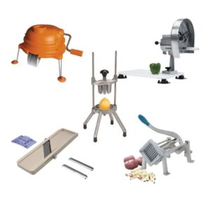 Fruit & Vegetable Cutters