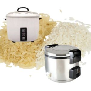 Rice Cookers / Warmers